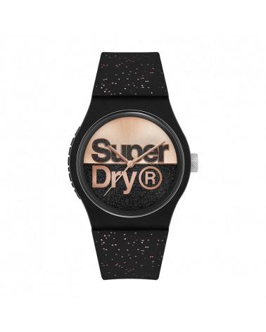 montre Superdry Urban glitter SYL273b
