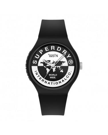 Montre Superdry Urban xl international syg279b