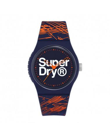 Montre Superdry Urban etch syg292ou