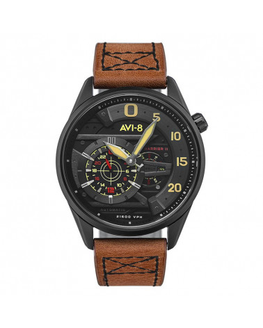 Montre AVI-8 aviation Hawker Harrier II AV-4070-04