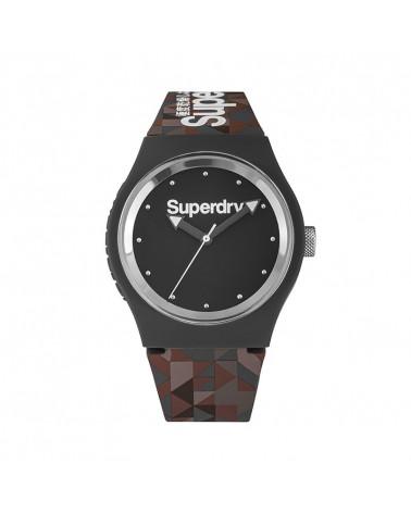 Montre Superdry Urban Style ~ SYG005ER