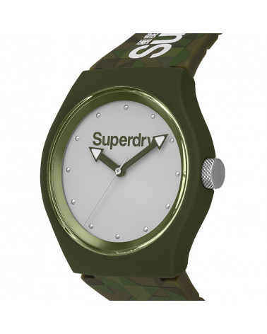Montre Superdry Urban Style ~ SYG005EP