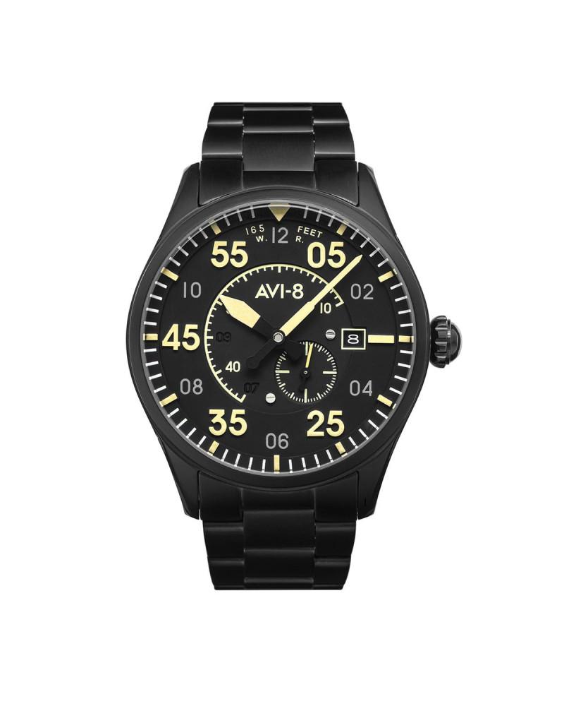 Montre homme AVI-8 Spitfire ~ AV-4073-33