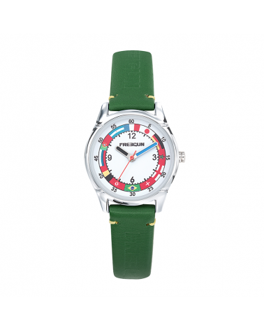 Montre garçon Freegun - Varial World Cup EE5243