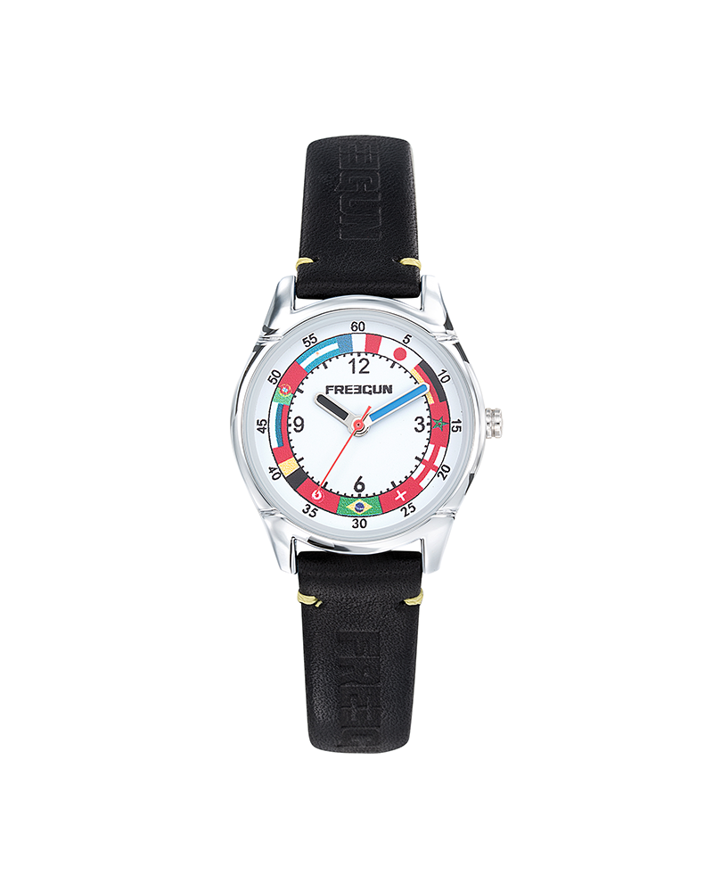 Montre garçon Freegun - Varial World Cup EE5244