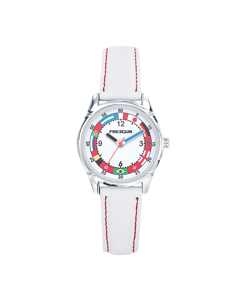 Montre garçon Freegun - Varial World Cup EE5245