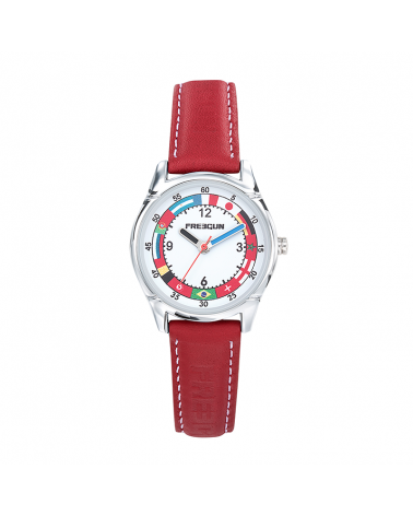 Montre garçon Freegun - Varial World Cup EE5246