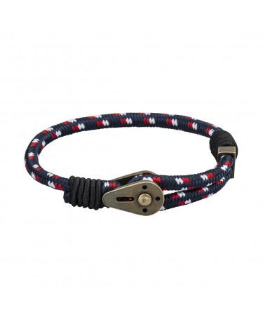 Spinnaker – PULLEY BRACELET – Bracelet en nylon