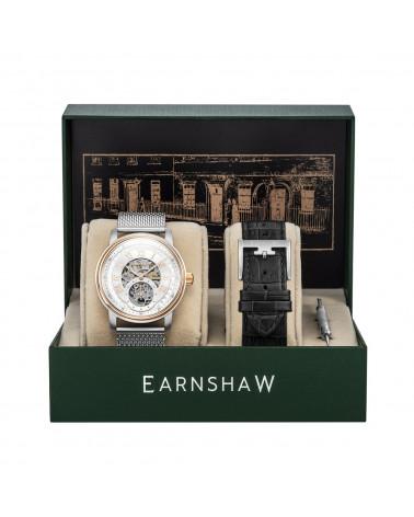 Montre homme automatique EARNSHAW – DOWNING – ES-8119