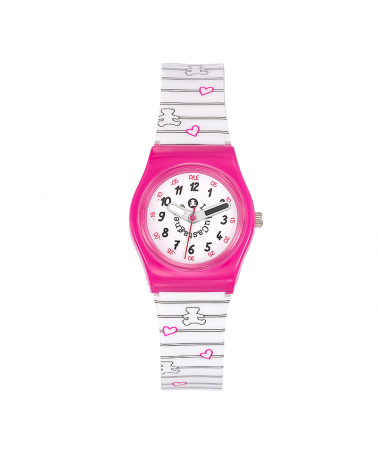 Montre fille LuluCastagnette - Pop Kid ~ 38773