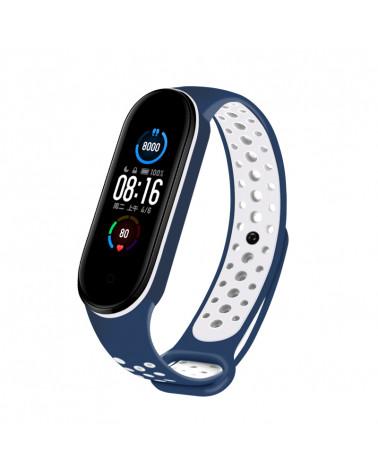 Smarty Smart watch - Fit Sport - Antitranspirant - Kalorienverbrauch - Schrittzähler - Schlafüberwachung - Fitness