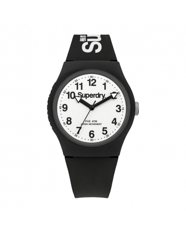 Montre Superdry - Urban ~ SYG164BW