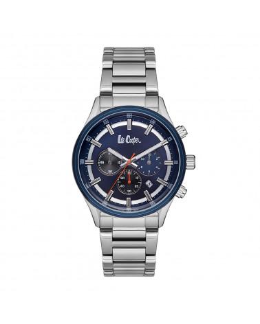 Men's watch - Lee Cooper - LC07163,390 - metal bracelet - Multifunction
