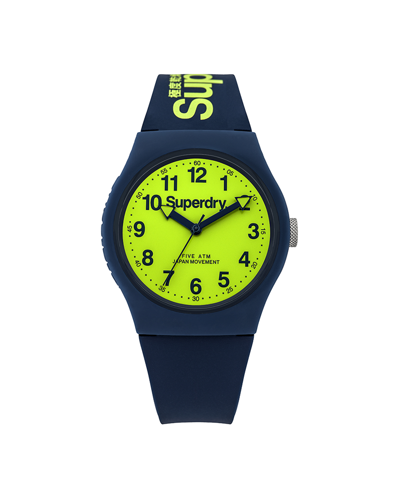 Montre Superdry - Urban ~ SYG164N